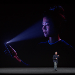 Is Apple's New Face ID a Security Risk?