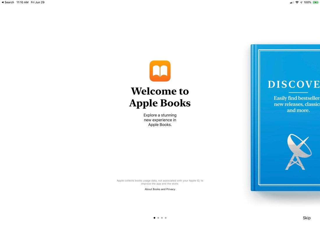 Welcome back, serifs 5