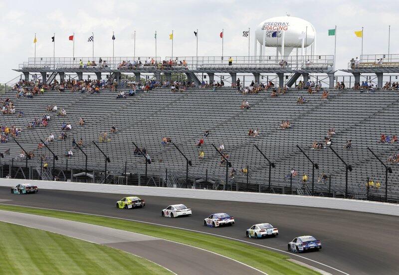 NASCAR's Marketing Decline 1