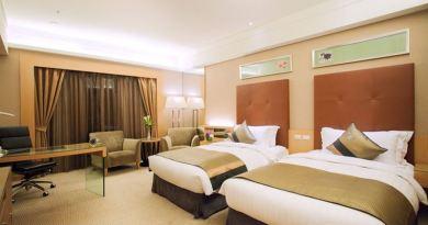 名字有「秋」嗎?飯店第二晚半價 國慶壽星直接免費住