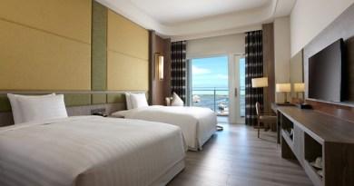 歡慶雙11!身分證有1或2 住菊島唯一5星飯店「澎湖喜來登酒店」僅1111