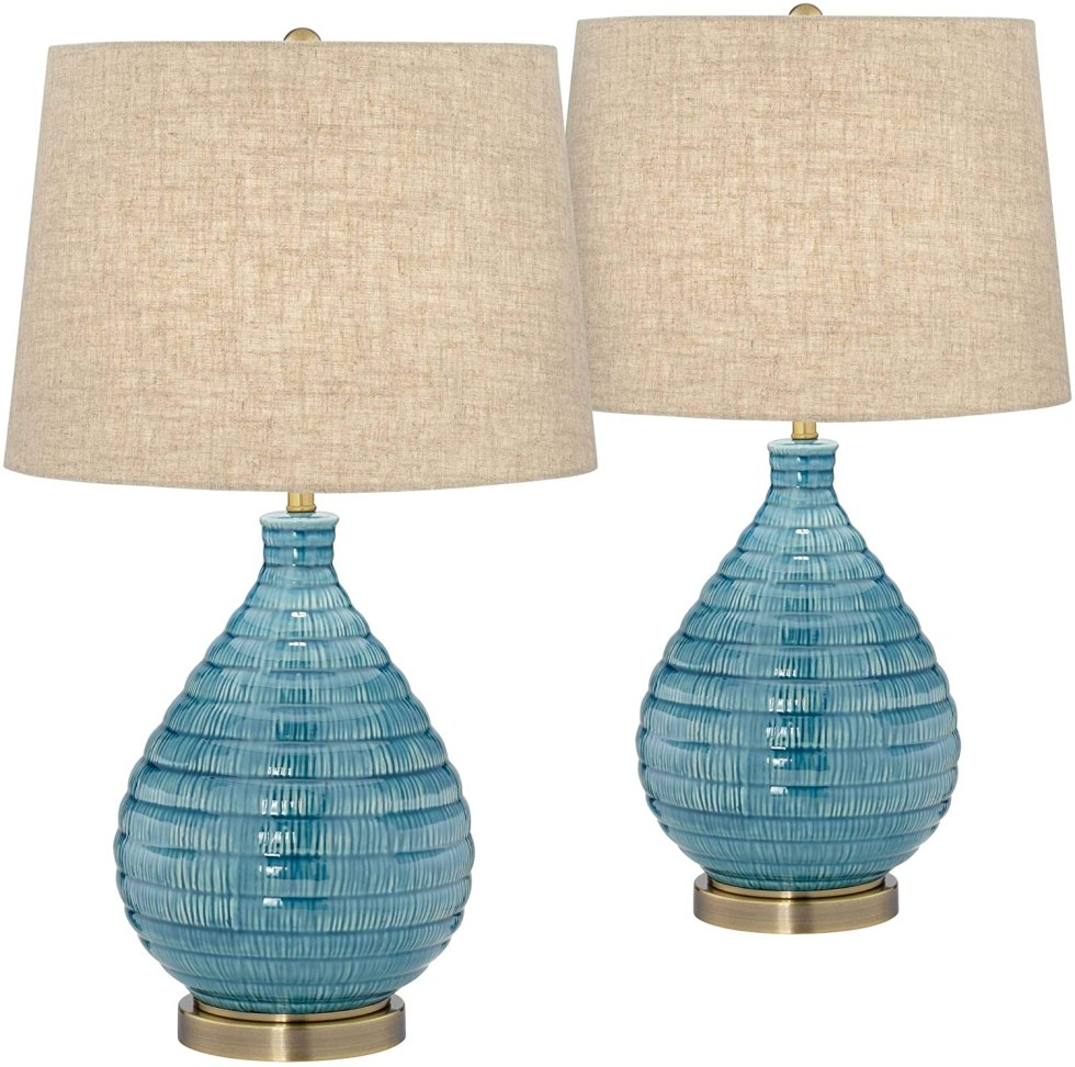 20 Best Coastal Themed Lamps