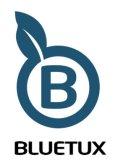BLUETUX Logo