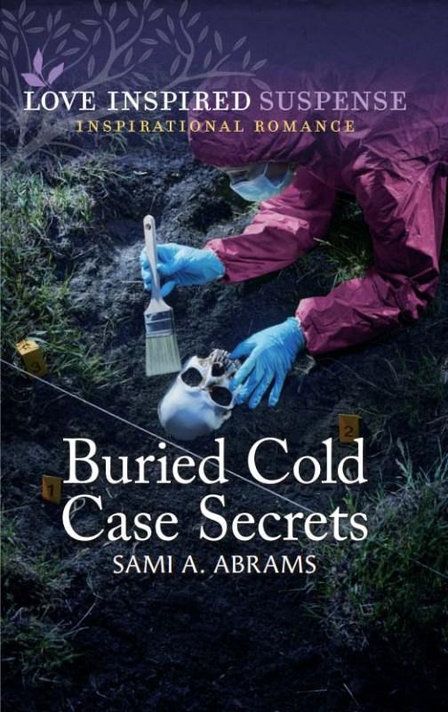Buried Cold Case Secrets
