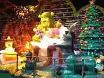 Gaylord Opryland Hotel Christmas