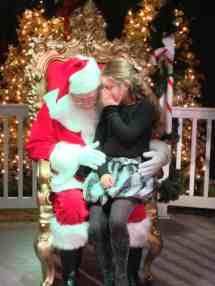 Gaylord Opryland Hotel Christmas -'