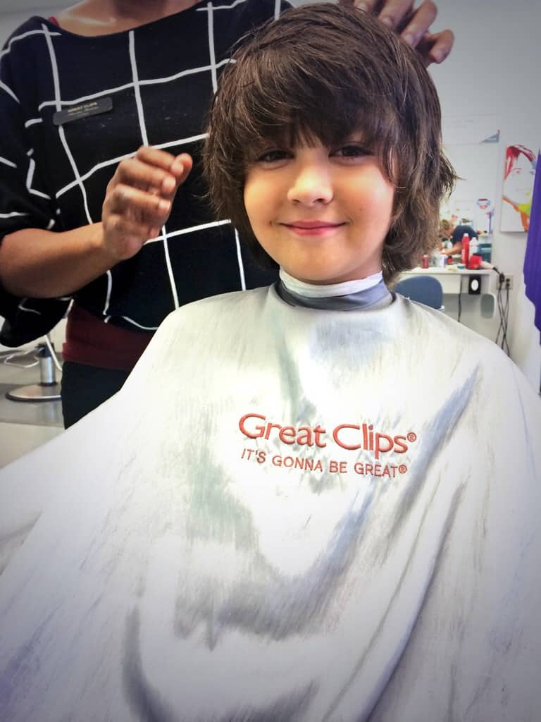 Clips 99 2014 Haircut Great 7
