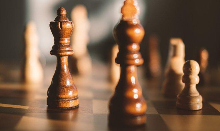 How scenario planning informs strategy