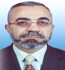 Palestinian MP Mohammed Bader