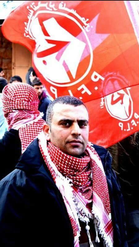 Munir Abu Sharar