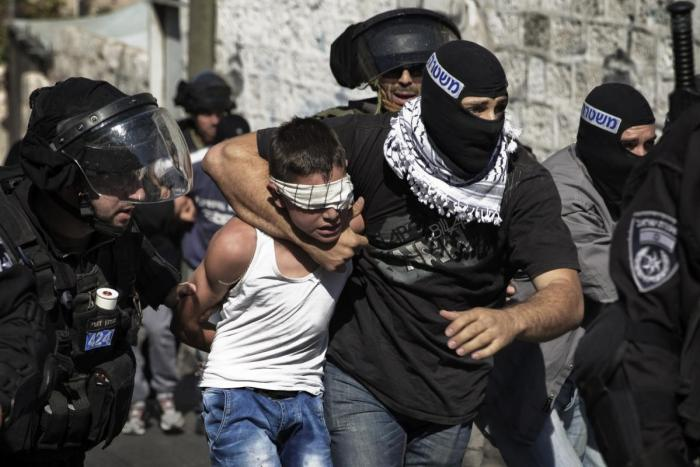 palestinian-children-arrested-jerusalem