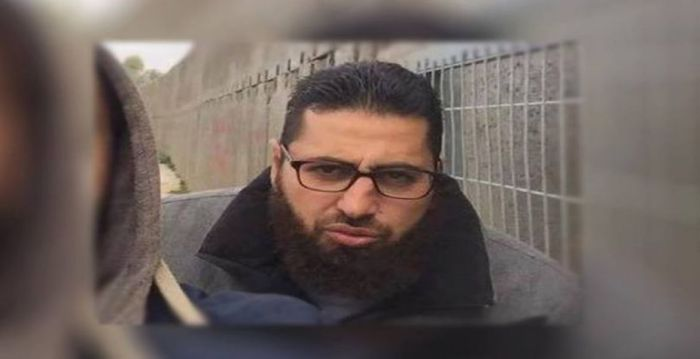 2fb6082ac32 Re-arrested former prisoner Nayef Radwan is appealing the reimposition of  his former sentence – two life sentence plus 30 years – by an Israeli  military ...