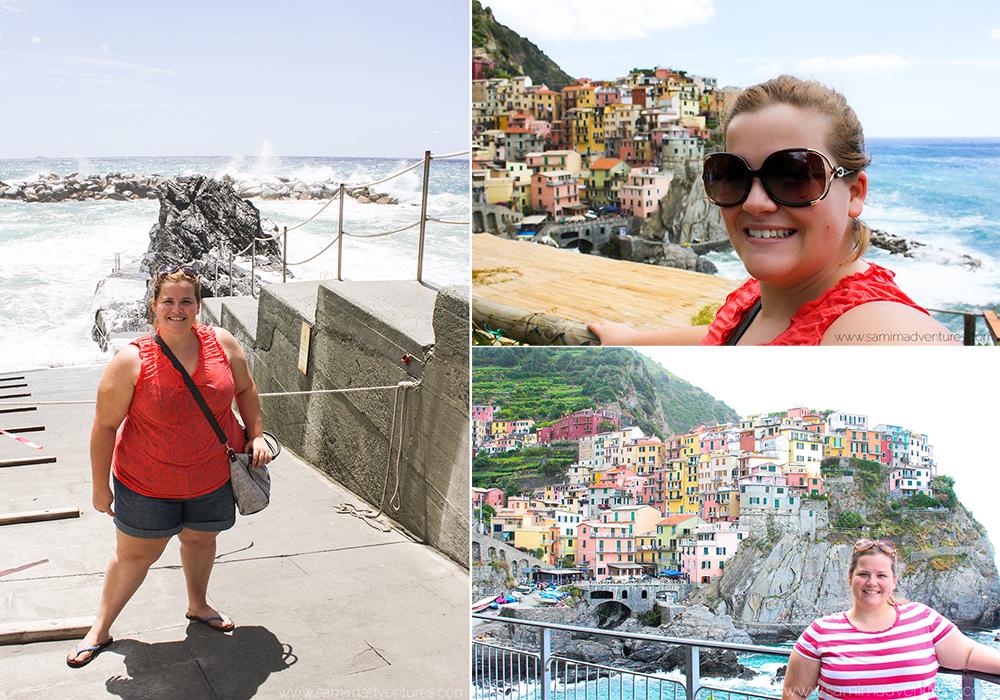 SamiM Adventures 3 things to do while in Cinque Terre, Italy Manarola