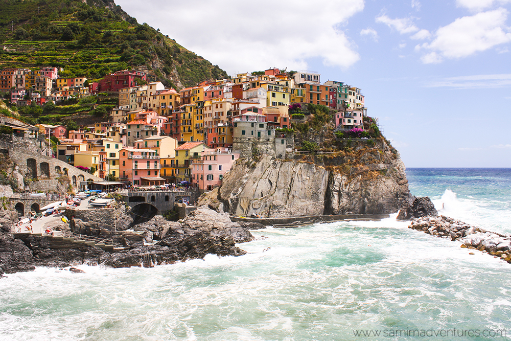 Top 3 things to do while in Cinque Terre, Italy