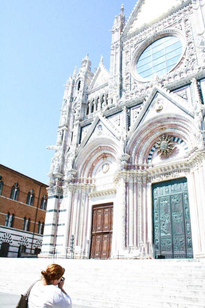 Why Siena is the perfect base for your Italian adventure