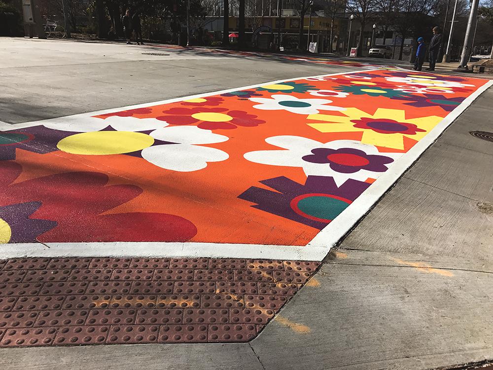 SamiM Adventures Decatur, where it's greater! Decatur Square Art Artwalk