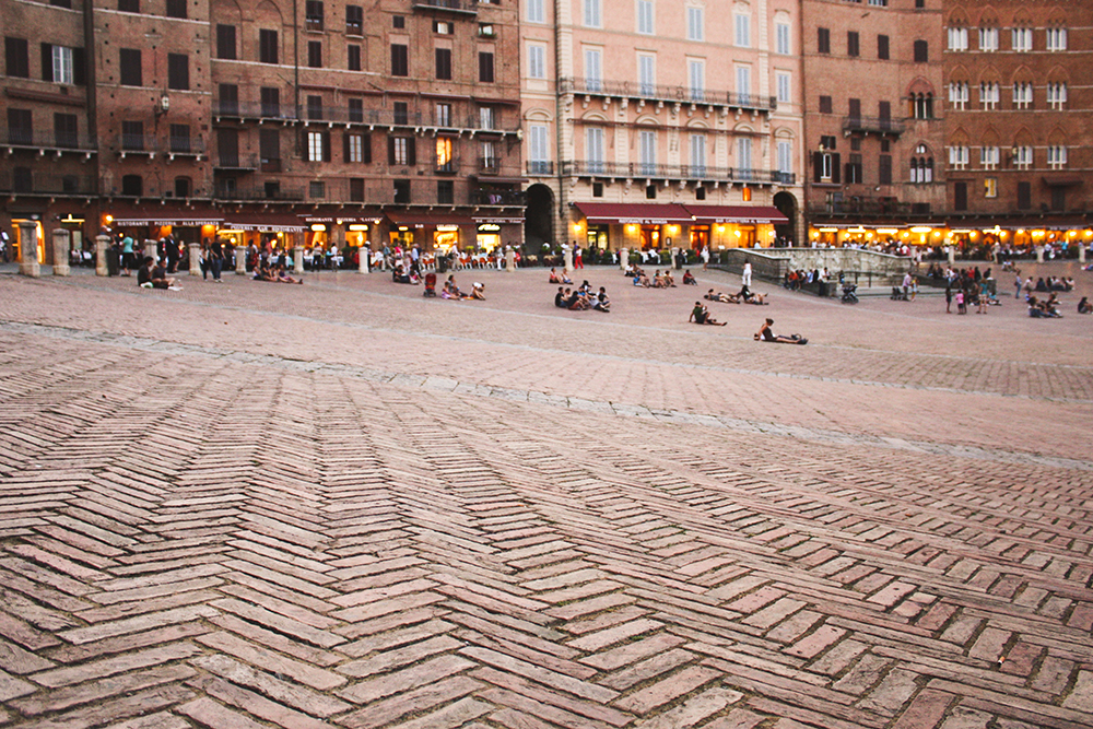 5 reasons why you should study abroad in Siena, Italy (part 1)