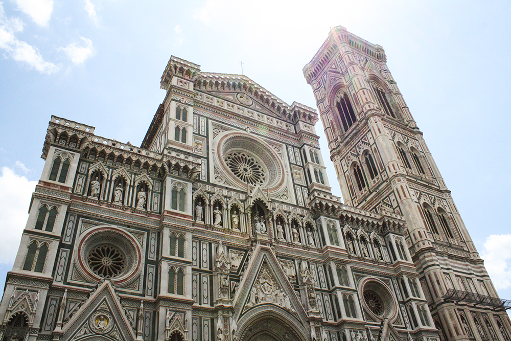 SamiM Adventures Why Siena should be your base city for your Italian adventure florence