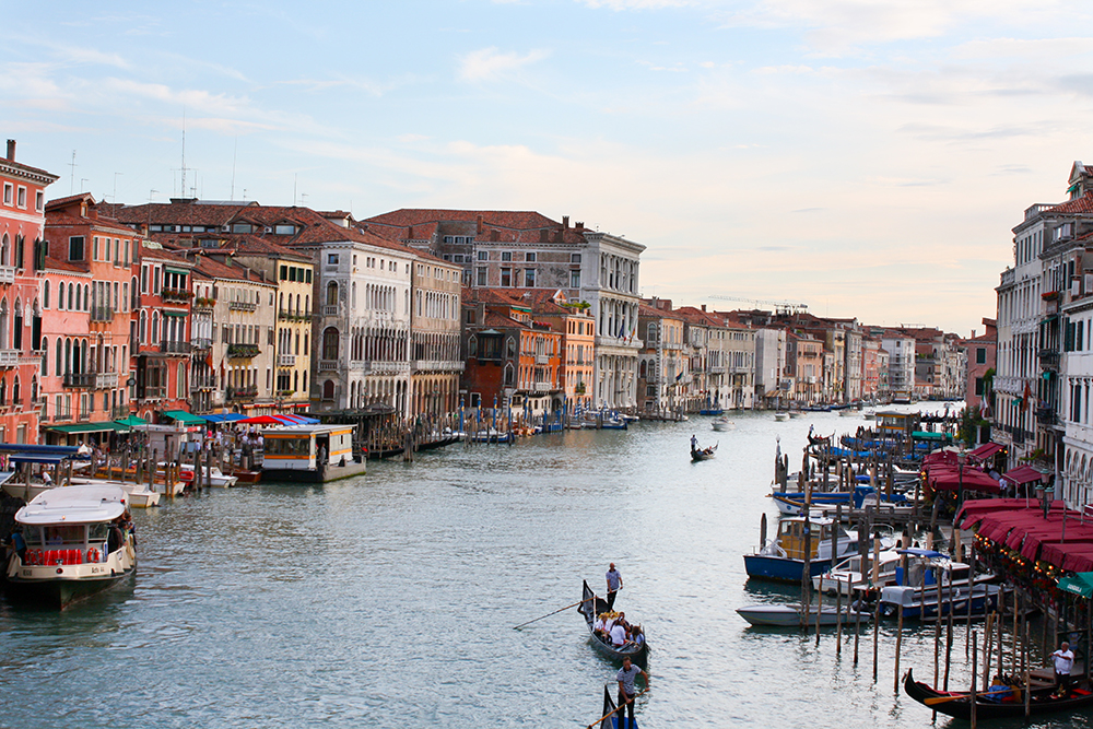 SamiM Adventures Why Siena should be your base city for your Italian adventure venice