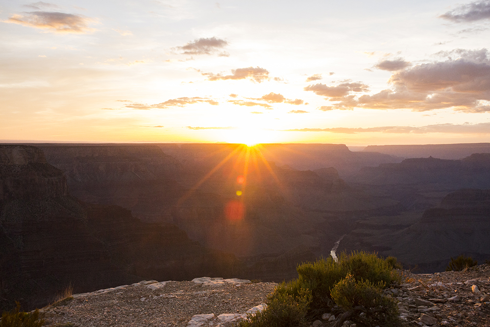 WIRBW // Grand Canyon National Park