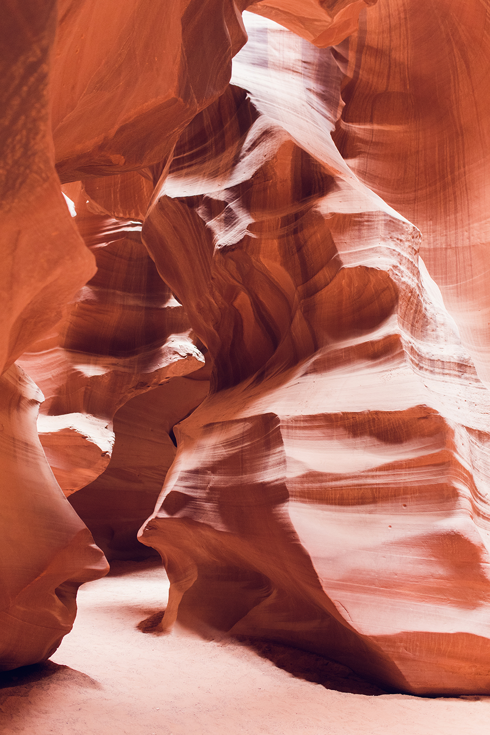 Everything you need to know for your visit to Antelope Canyon