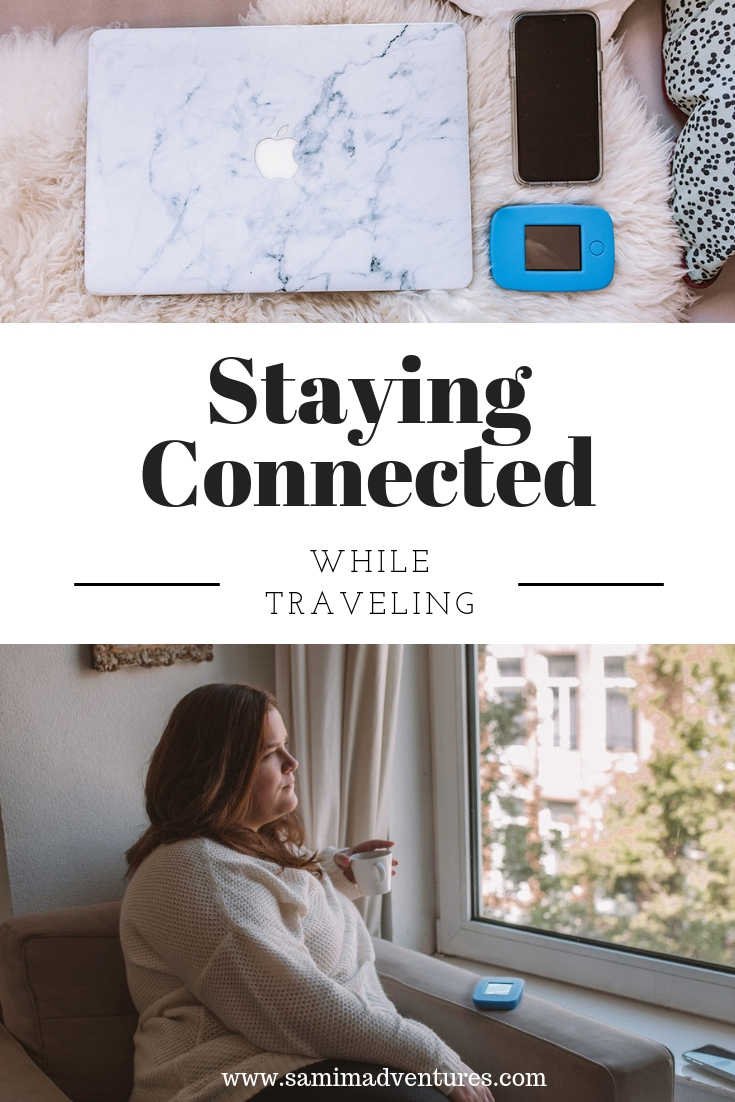 Ever been lost in the middle of nowhere and needed data to navigate? Or meeting a friend and things go awry and need to contact them when traveling? Check out my guide on how to stay connected while traveling with a Tep Pocket Wifi device!