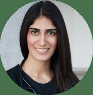 Dr. Samina Mitha, ND, Doula