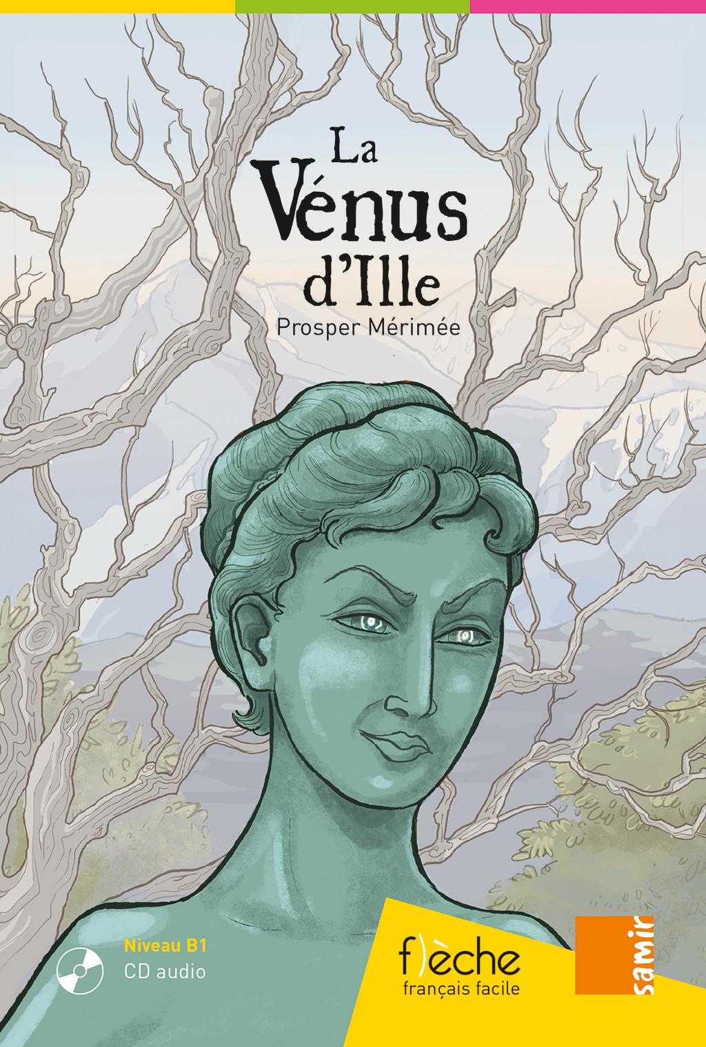 La Vénus D Ille Pdf : vénus, Vénus, D'Ille, Flèche, Samir, Éditeur