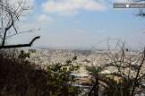 La inmensidad de Guayaquil.