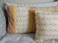 DIY Pillow Covers | samispeak