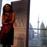 Keynote speaker for ANOKHI Media