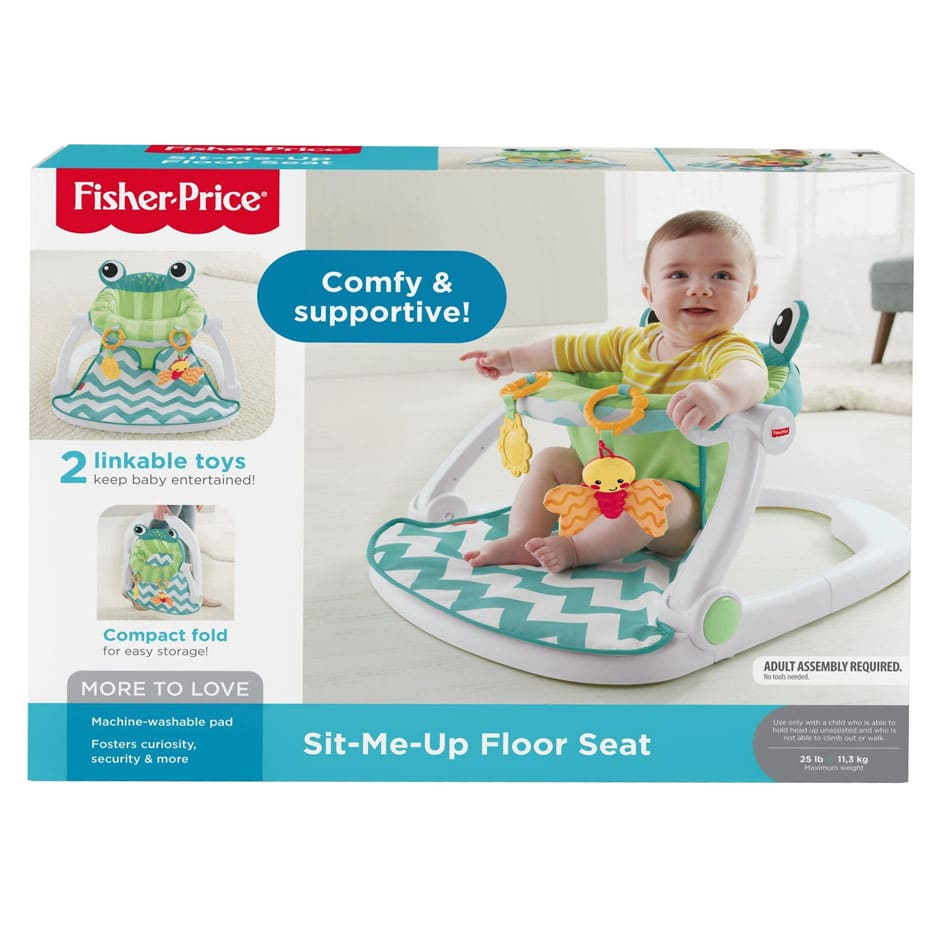 Fisher Price Baby Chair Fisher Price Sit Me Up Floor Seat