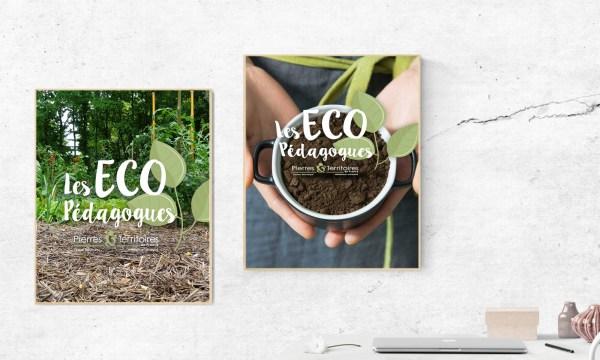 Les Eco Pedagogues : l'eco-ludique