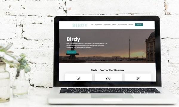 Agence Birdy : l'immobilier heureux en Entre-deux-Mers