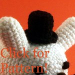 Click for Top Hats Pattern