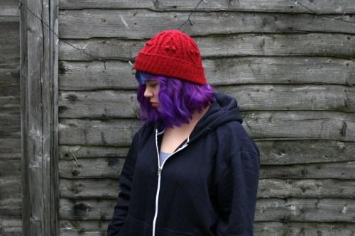 wilf's hat side