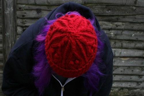 wilf's hat top