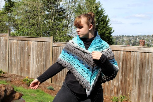salstand shawl front