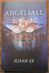 angelfall front cover
