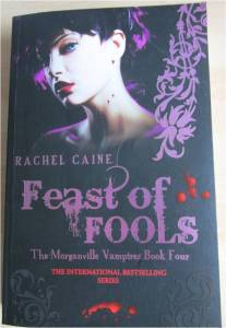 feast of fools front cover