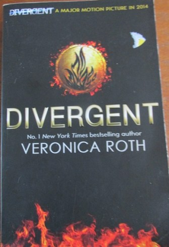 divergent front cover 1
