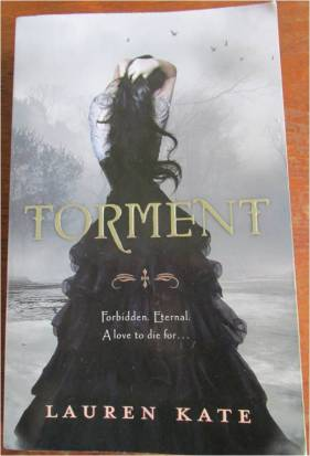 torment front cover