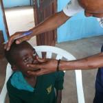 Health Mozambique