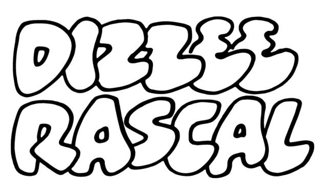 DIZZEE_RASCAL_logo