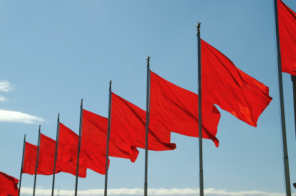 9Red Flags Telling You To Run ASAP