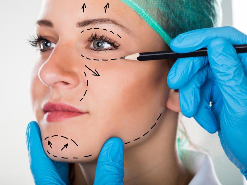 Facial Optimization