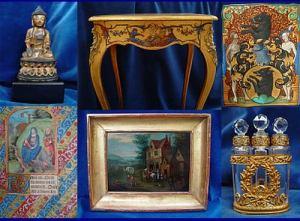 Antiquitäten Marilen Bendt