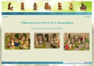 Die Welt der M. I. Hummelfiguren