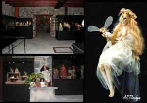 ARTlandya – Museum für zeitgenössische PuppenKUNST