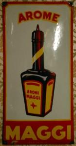 MAGGI Arôme - En vente ici - Frankreich um 1920
